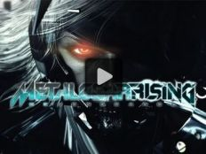 Metal gear rising revengeance video 7