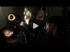 Resident evil 6 video 10
