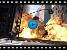 The Amazing Spider-Man 2 Video-7