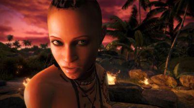 Far cry 3 logo