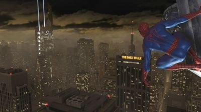 The Amazing Spider Man 2-6