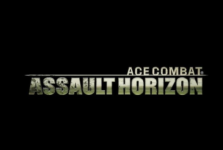 Ace Combat: Assault Horizon Появится на PC