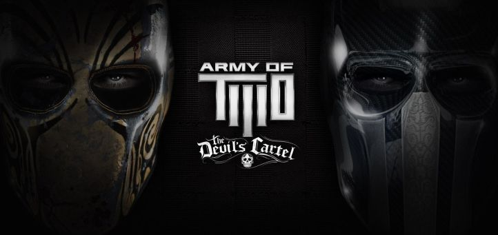 Army of Two: The Devil's Cartel Дата выхода