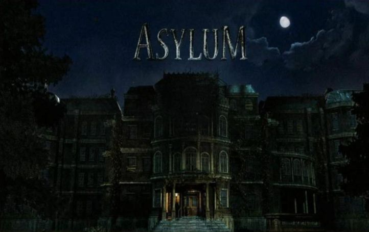 Asylum-horror