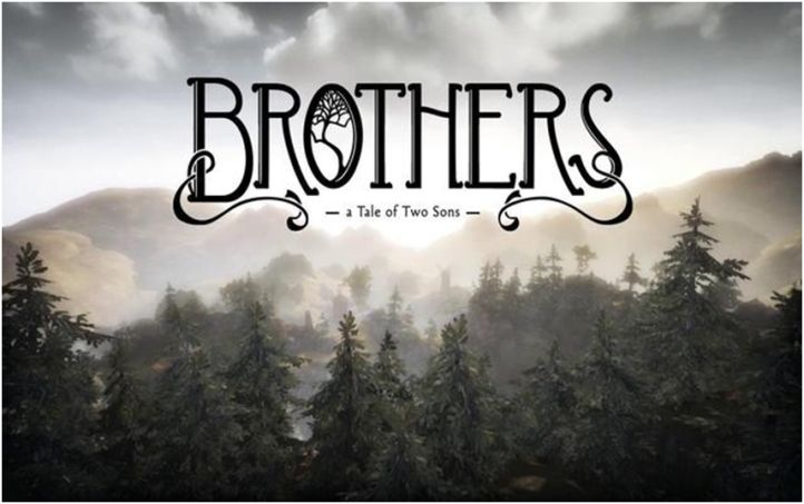 Brothers: A Tale of Two Sons Дата выхода