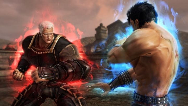 Fist of the North Star: Ken's Rage 2 Дата выхода