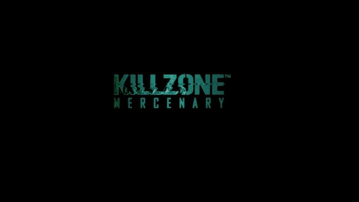 Killzone Mercenary Новости