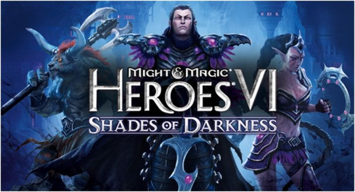 Might & Magic Heroes VI Новое дополнение Shades of Darkness