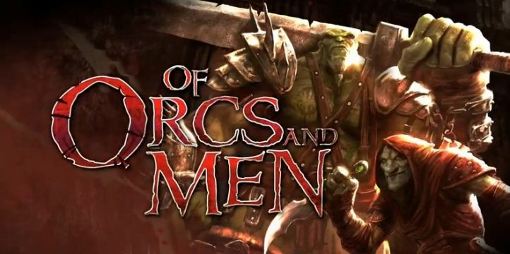 Of Orcs and Men Дата выхода