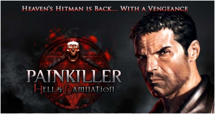 Painkiller: Hell & Damnation дата выхода