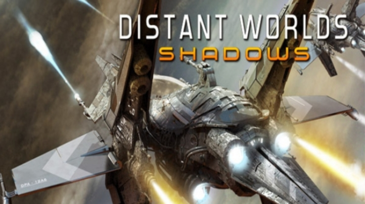 Distant Worlds: Shadows