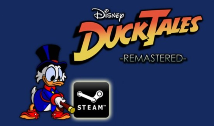 DuckTales Remastere