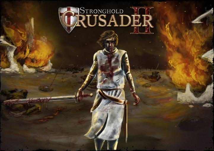 Stronghold Crusader Ii 1.0.19574