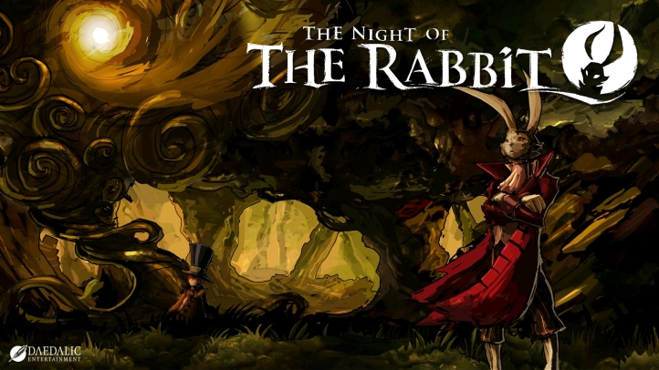 The Night of the Rabbit