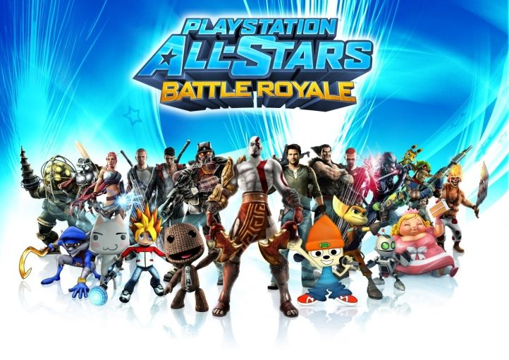 PlayStation All-Stars: Battle Royale Новости