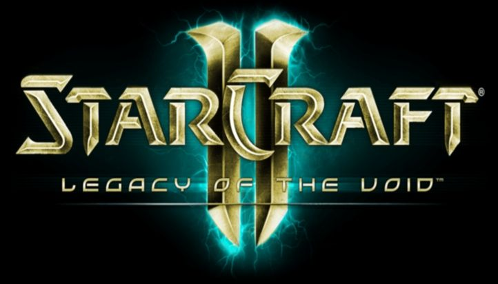 Starcraft 2: Legacy of the Void Дата выхода