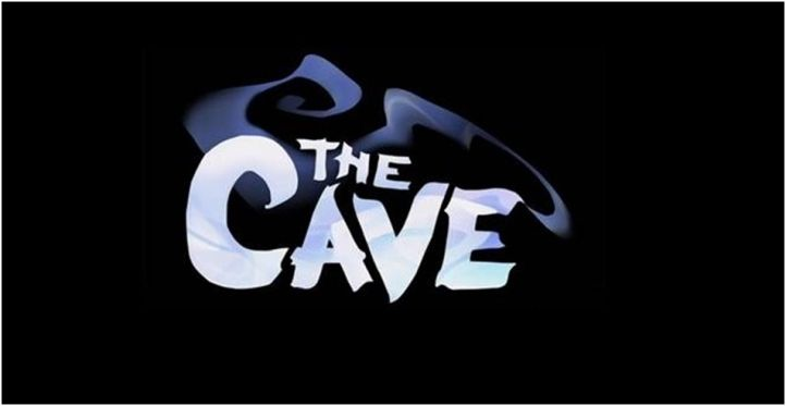 The Cave игра