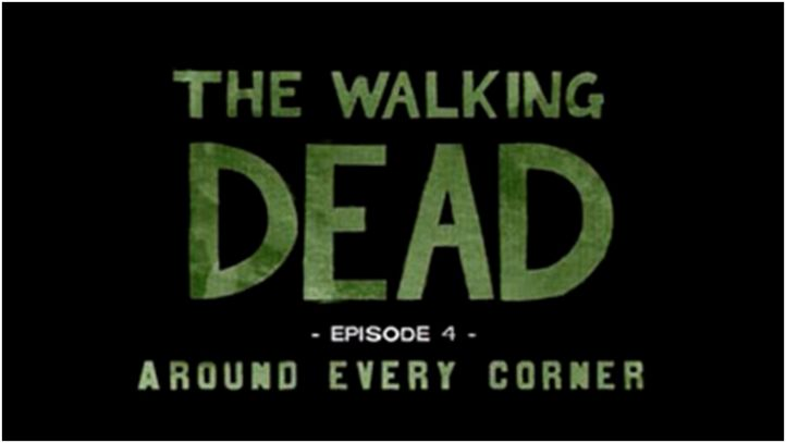 The Walking Dead Episode 4 Дата выхода