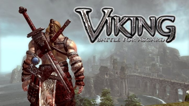 Viking Battle for Asgard Выйдет на PC